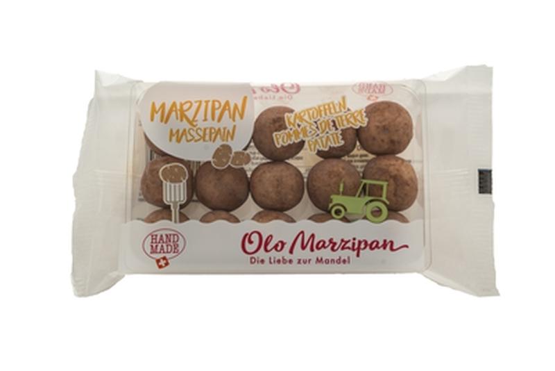 Marzipan Kartoffeln 125g
