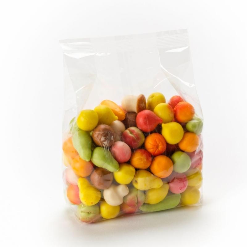 Früchte und Gemüse gemischt 500g